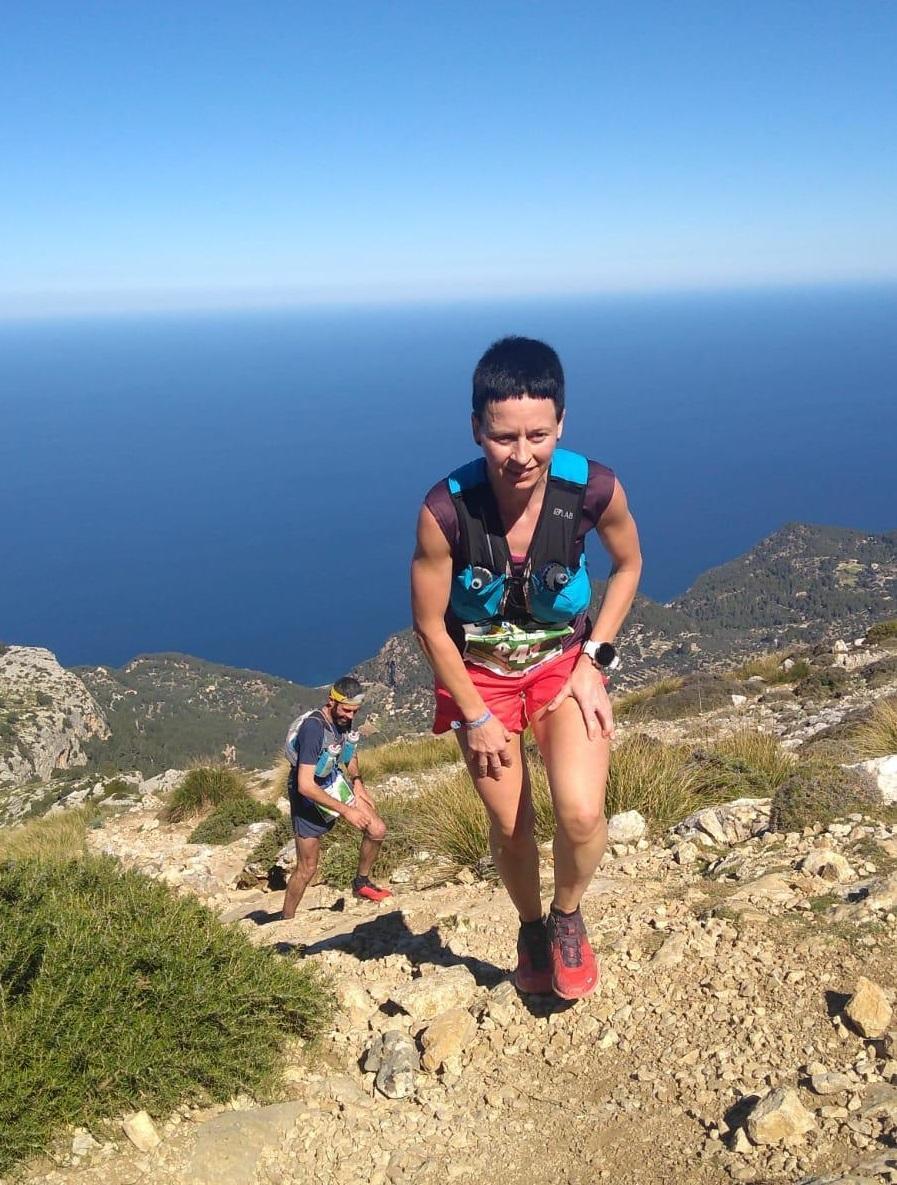 La Galatzó Trail se ha confirmado un año más como una de las mejores carreras de montaña