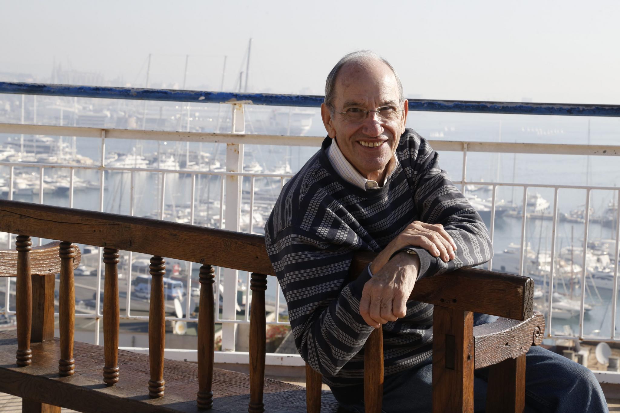 Simon Andreu