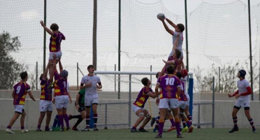 The Baleares U18 v Madrid U18
