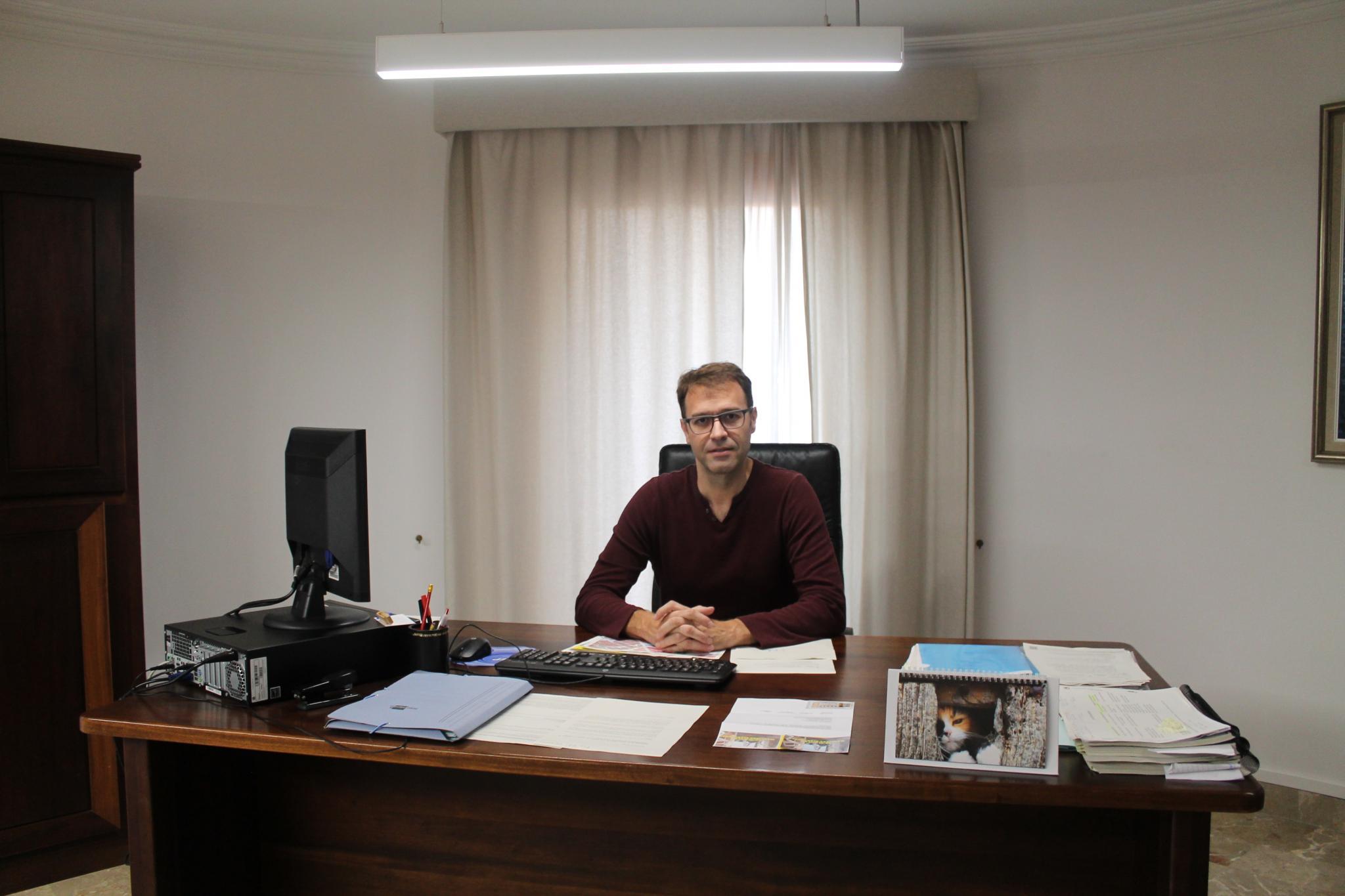 Manacor Mayor, Miquel Oliver