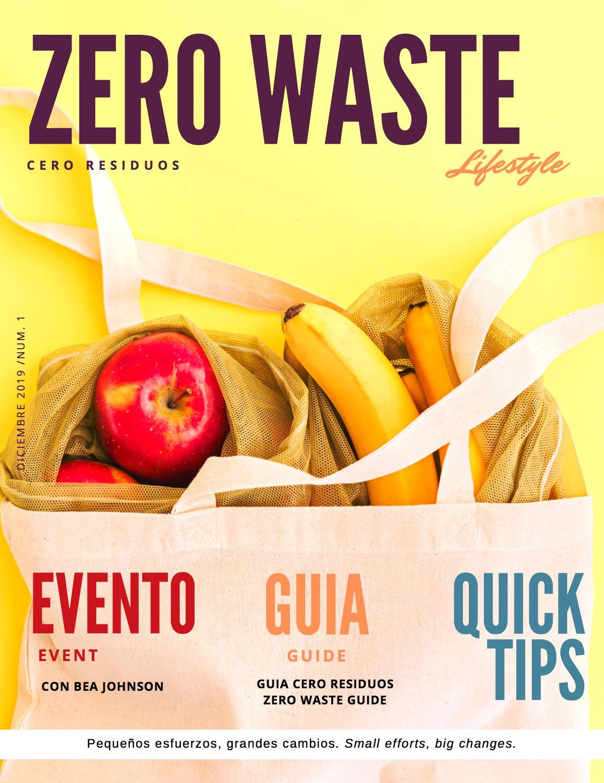 The Zero Waste Guide