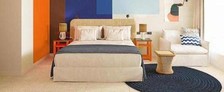 Room Mate Olivia resort in Magalluf