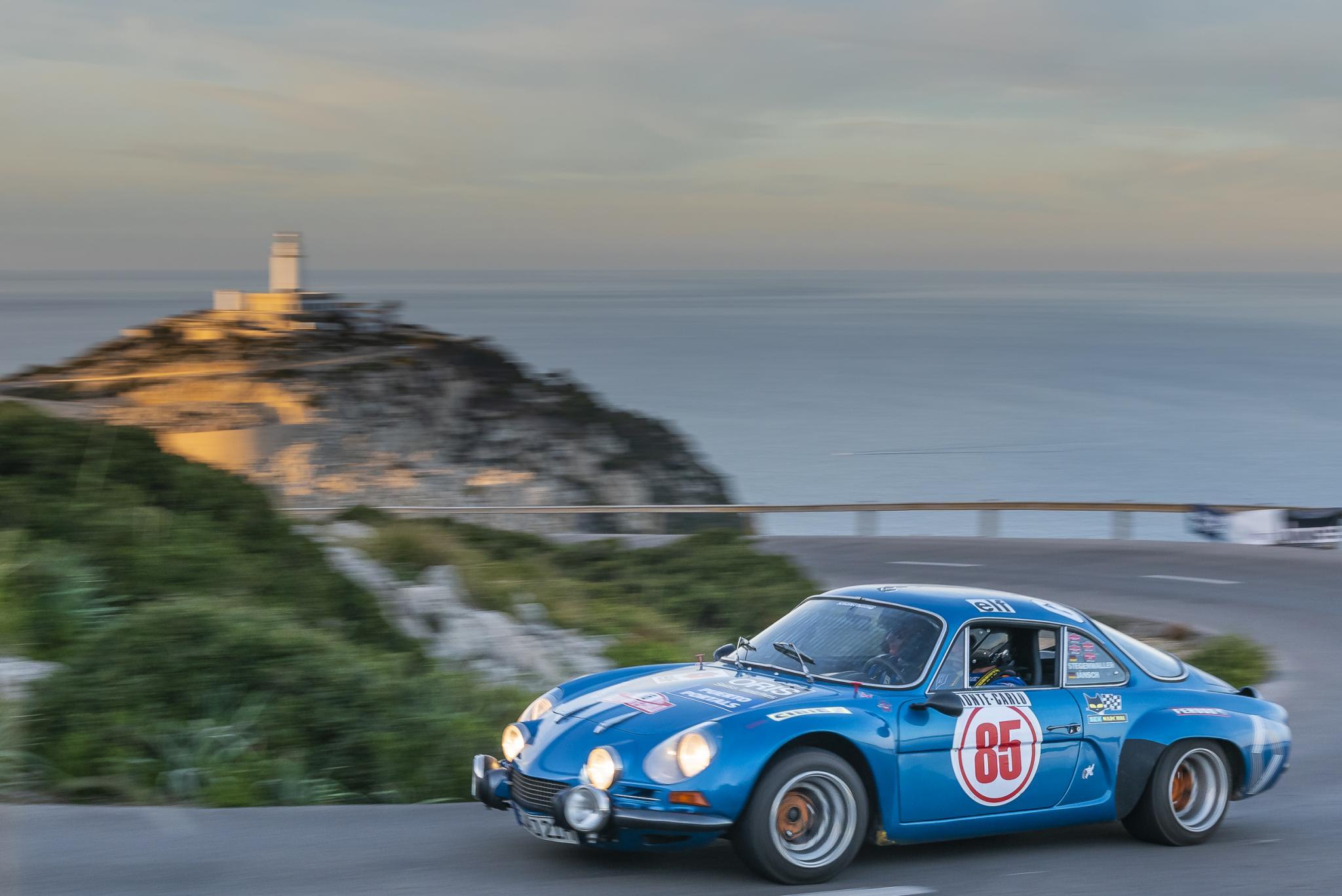 2019 Rally Clásico