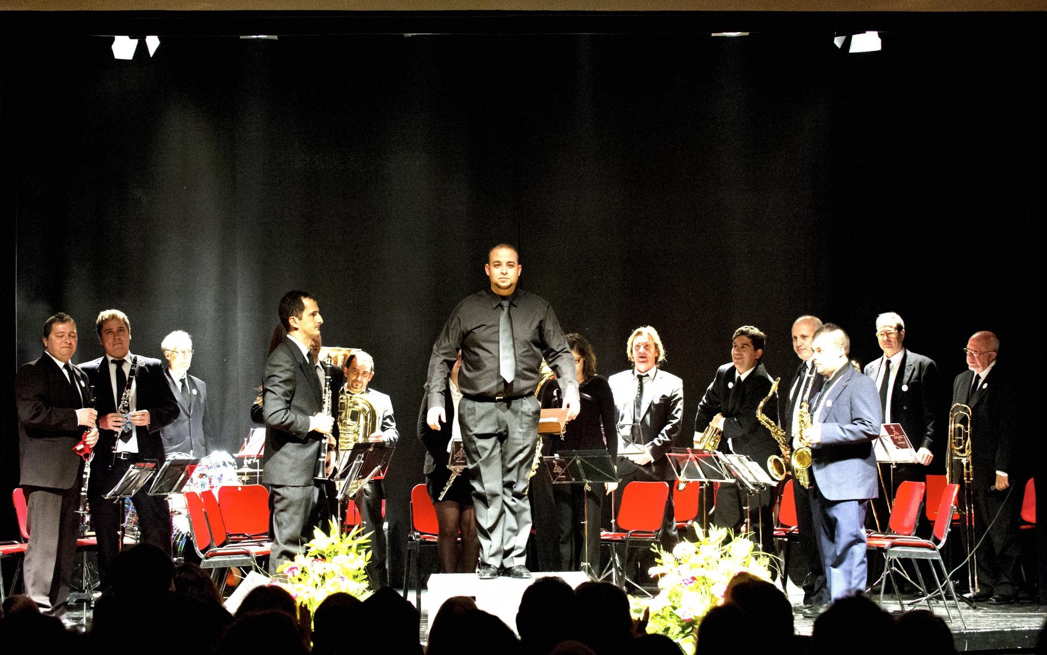 Cabrit & Bassa perform in Alaro
