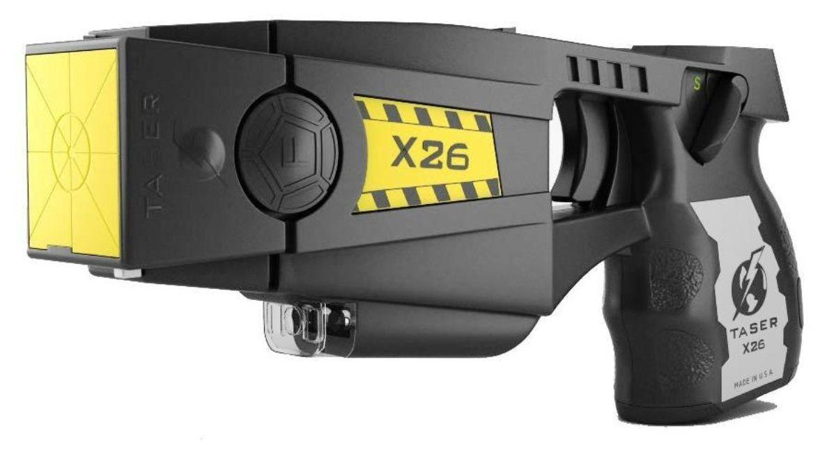 National Police to be issued 300 tasers
