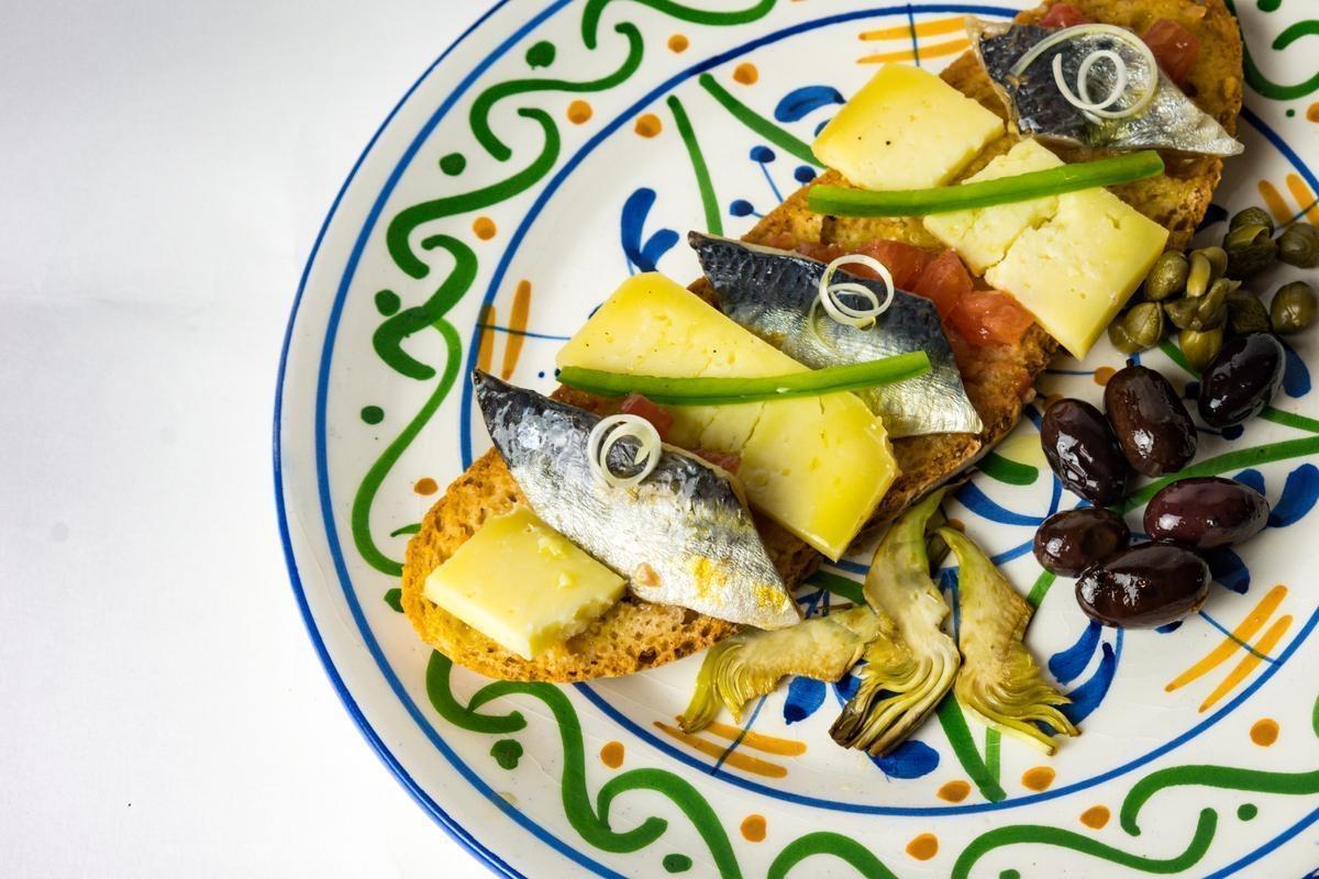 Pa amb Oli By Sa Punta Restaurant, Palma