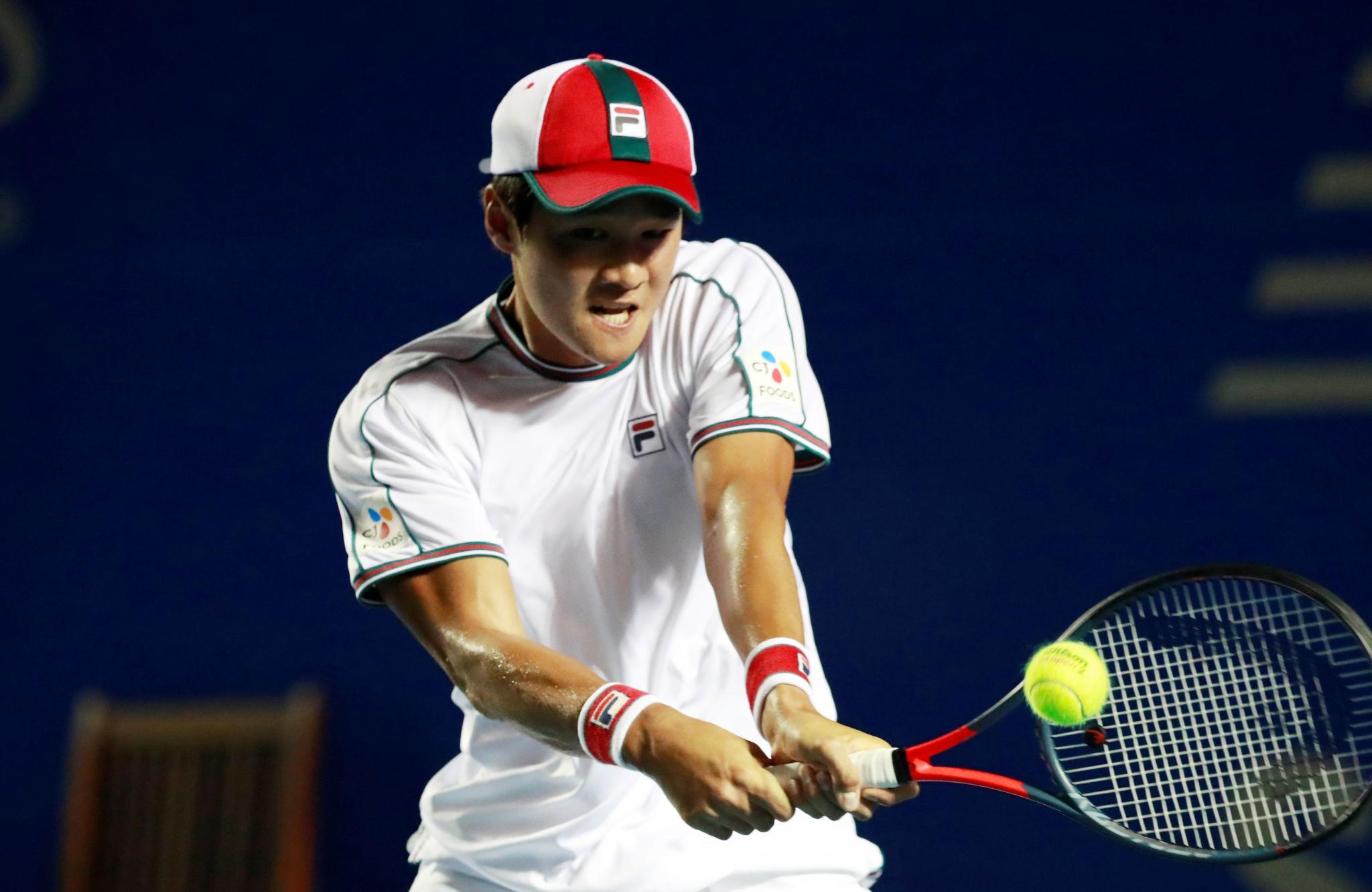 Tennis - ATP 500 - Mexican Open