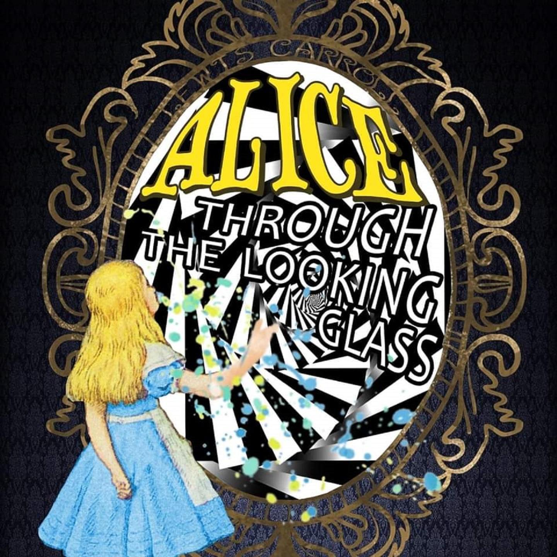 la compañía de Teatro Morgana presenta la obra de Lewis Carrol, Alice Through The Looking Glass