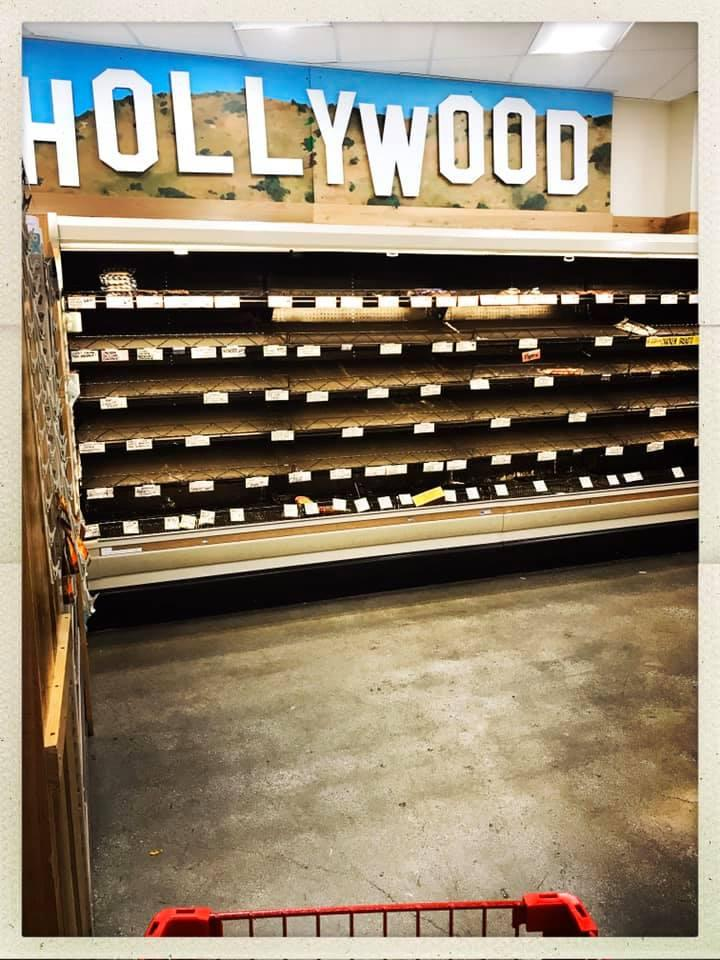 Trader Joe's, Los Angeles