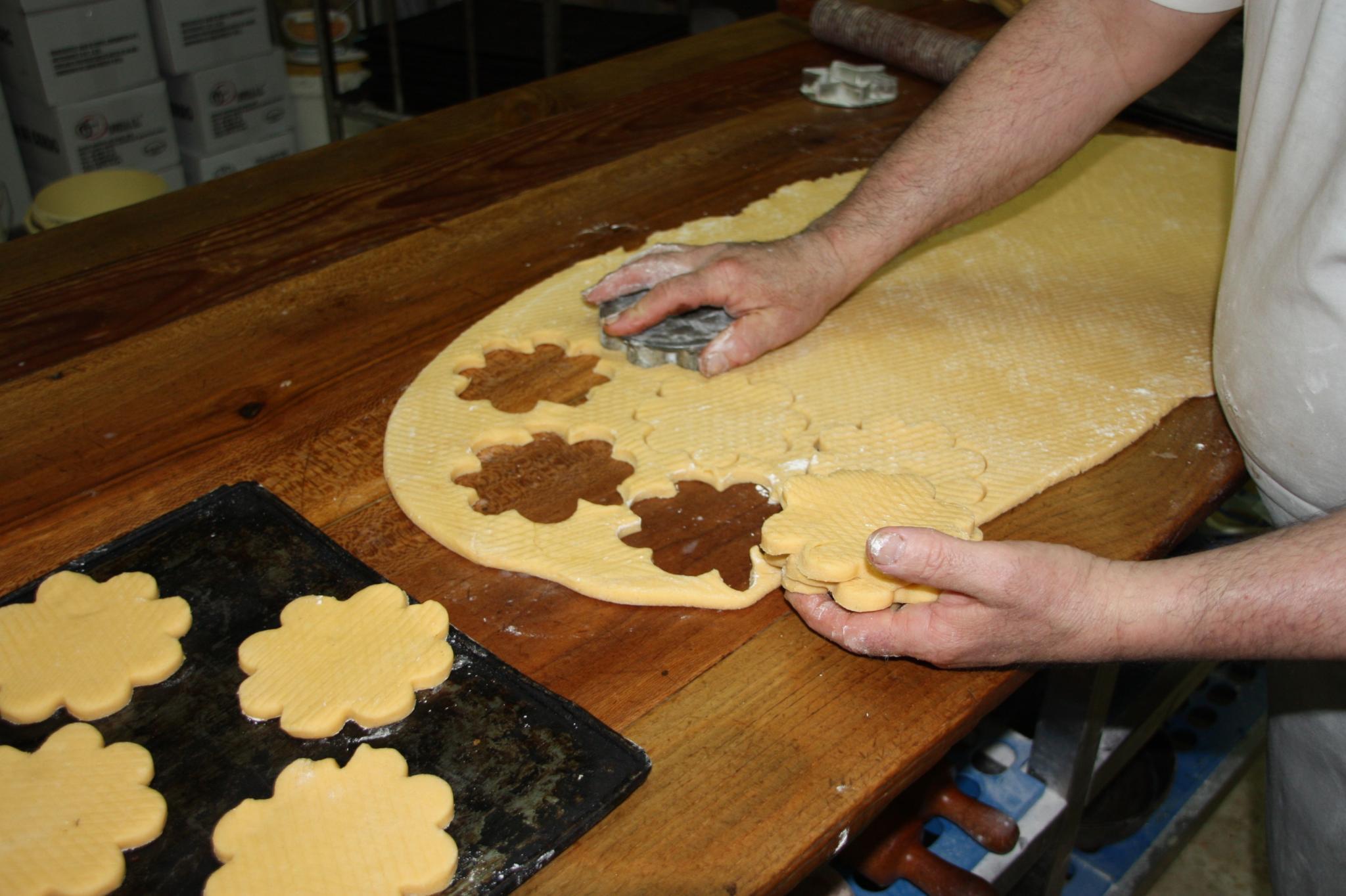 Making Crespells