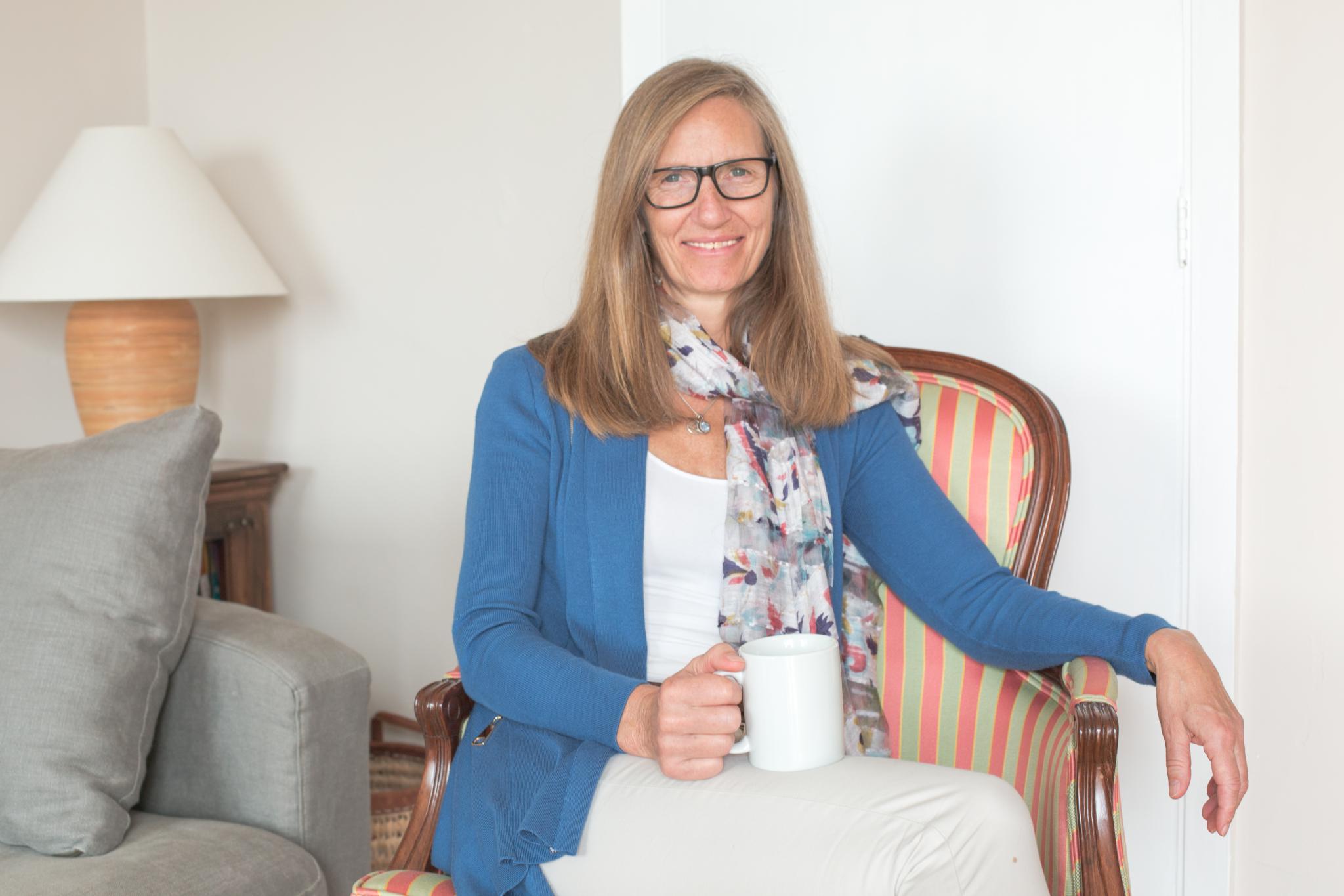 Anne Neilsen