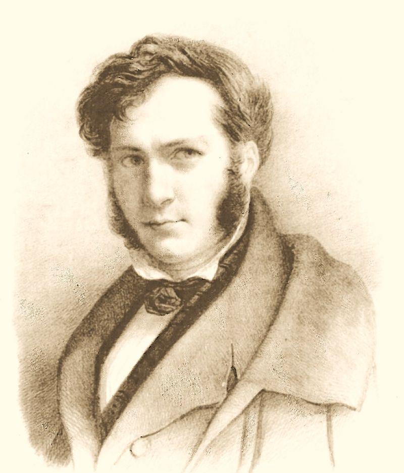 Jean-Joseph Bonaventure Laurens
