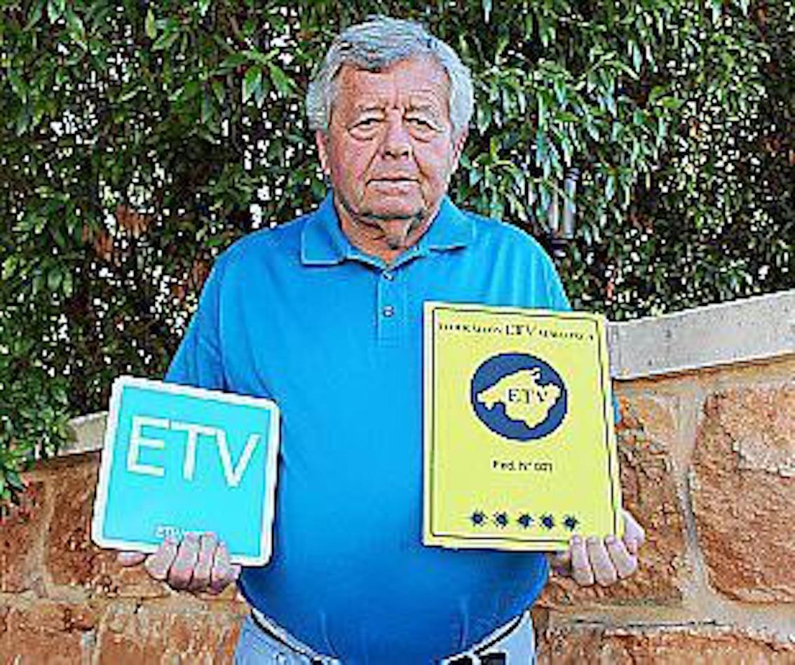Jordi Cerdó, FETV President