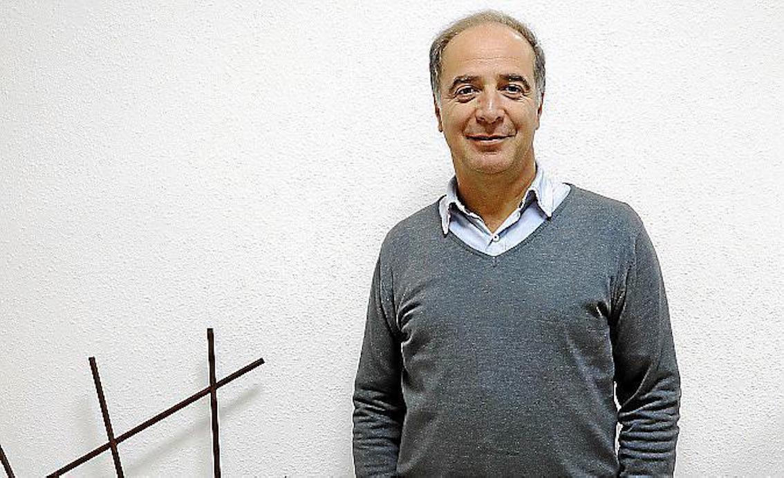 Antoni Fuster, Pimeco President & Owner of Calzados La Elegance.