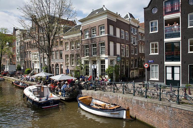 HOLANDA - TURISMO - LIMITAR EL ACCESO DE VISITANTES - Amsterdam(Holanda)