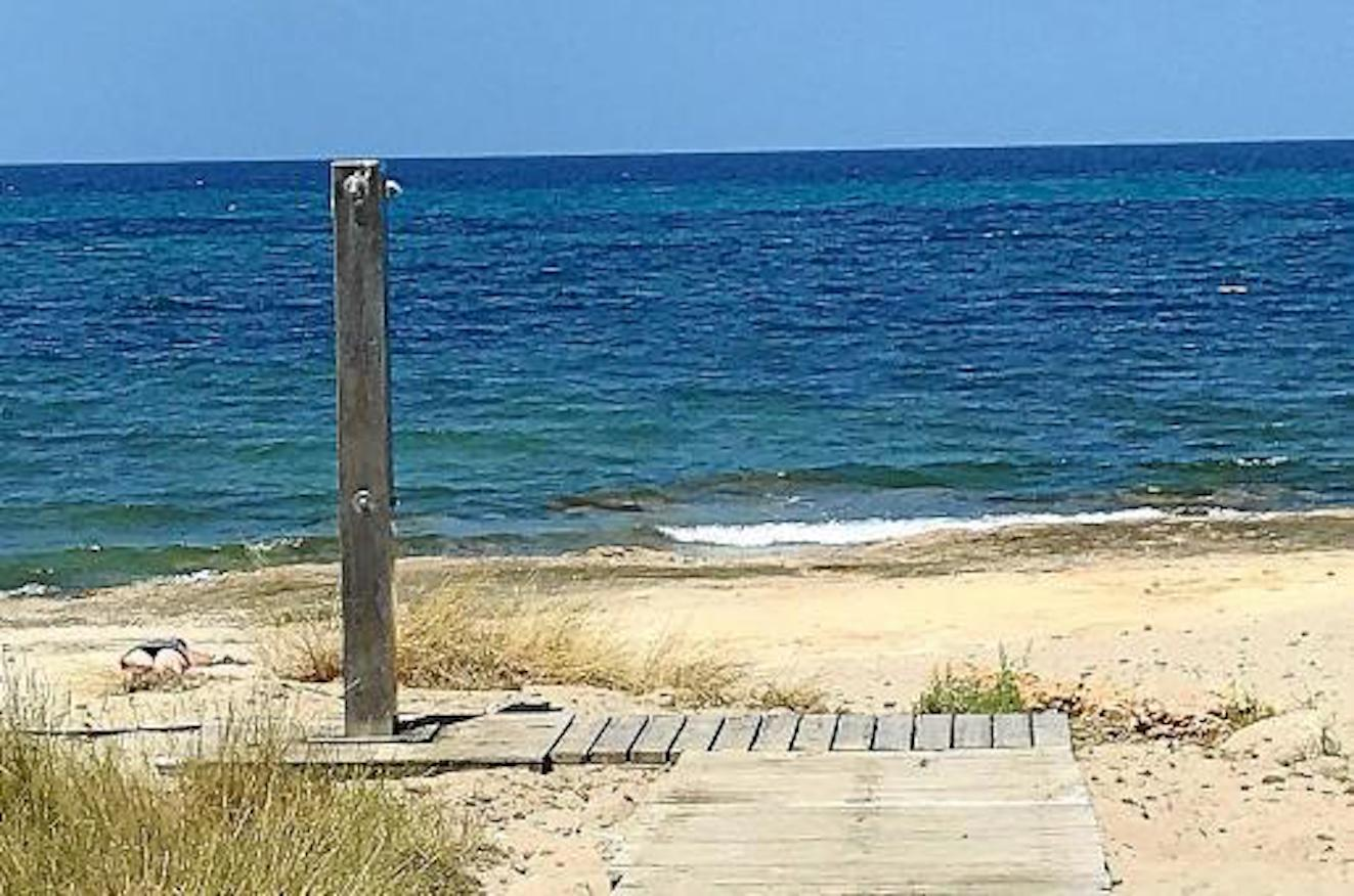 Son Serra de Marina, Majorca.