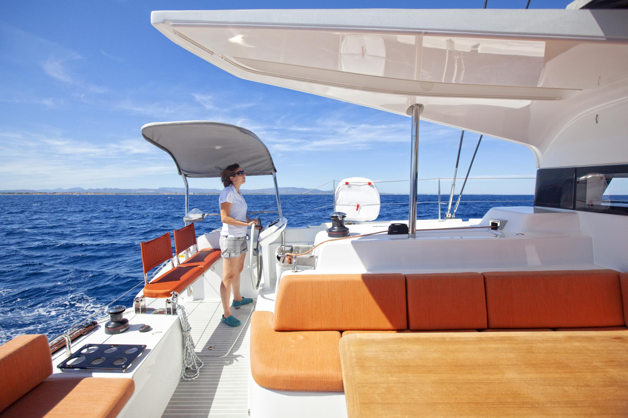 Excess catamaran 15.Excess world and explore perfectly designed catamarans inspired by racing for cruising pleasure.