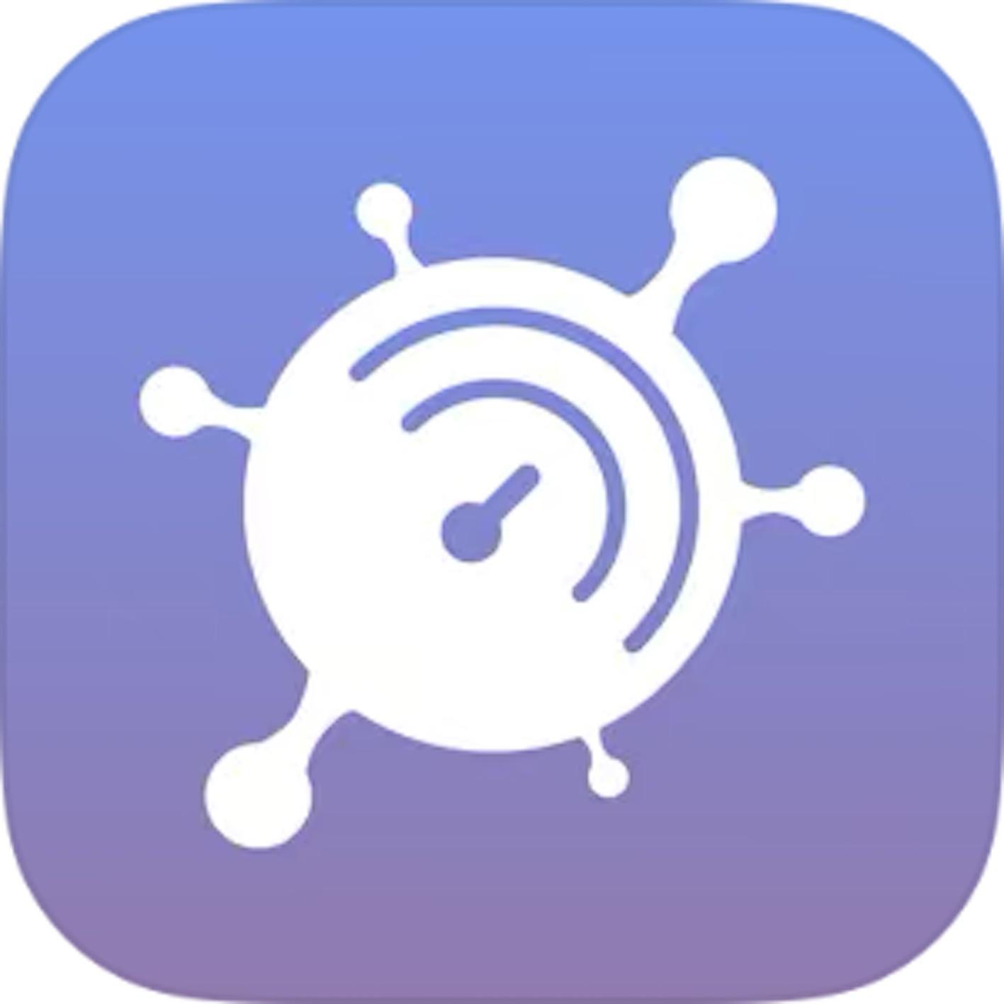 Radar Covid App Logo.