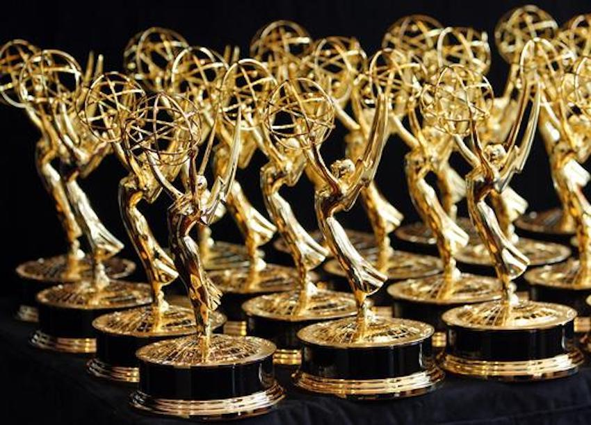 The Virtual Emmys took place in LA on Sunday.