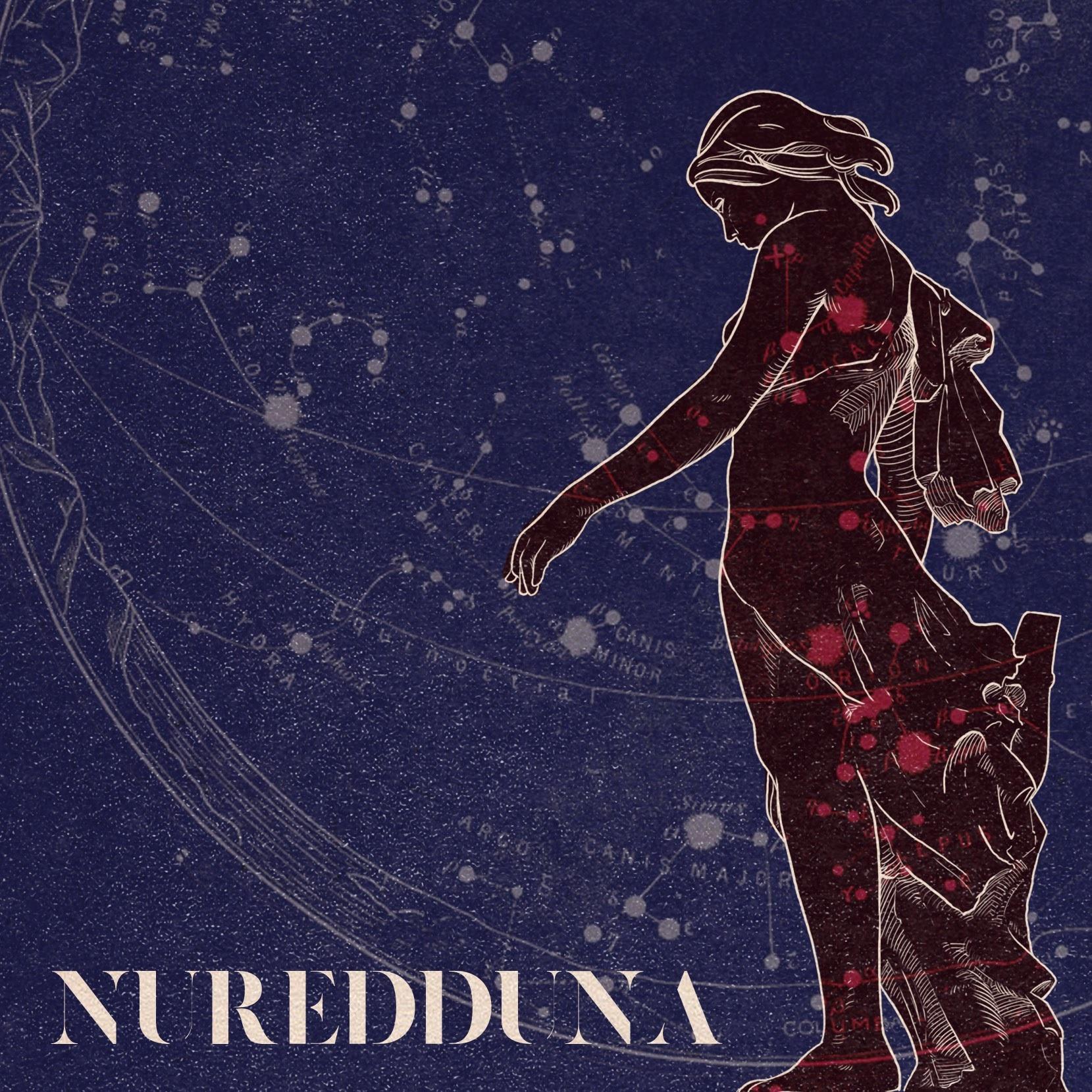 His new album Nuredduna