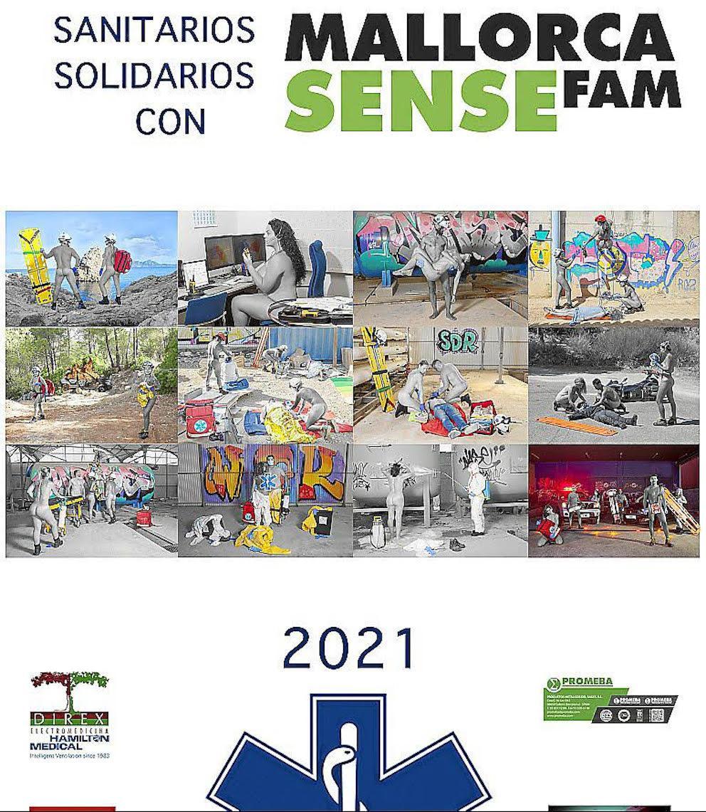 Solidarity Calendar.