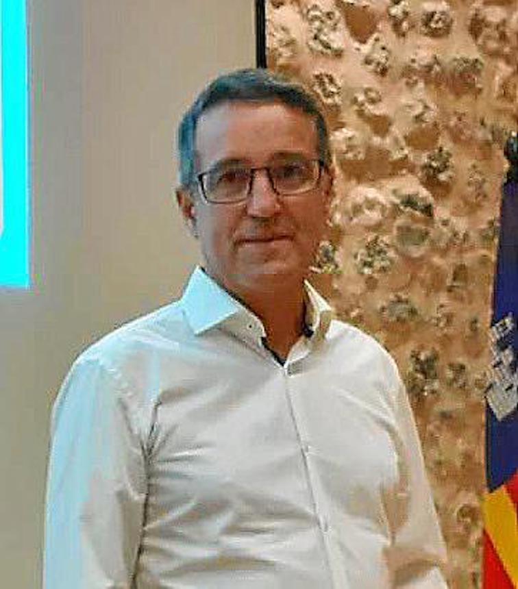 Mateu Català, Manacor Pimem President