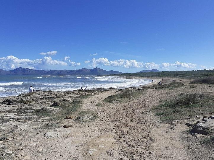 Na Patana Beach