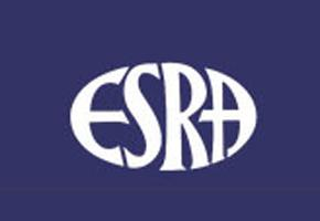 ESRA logo