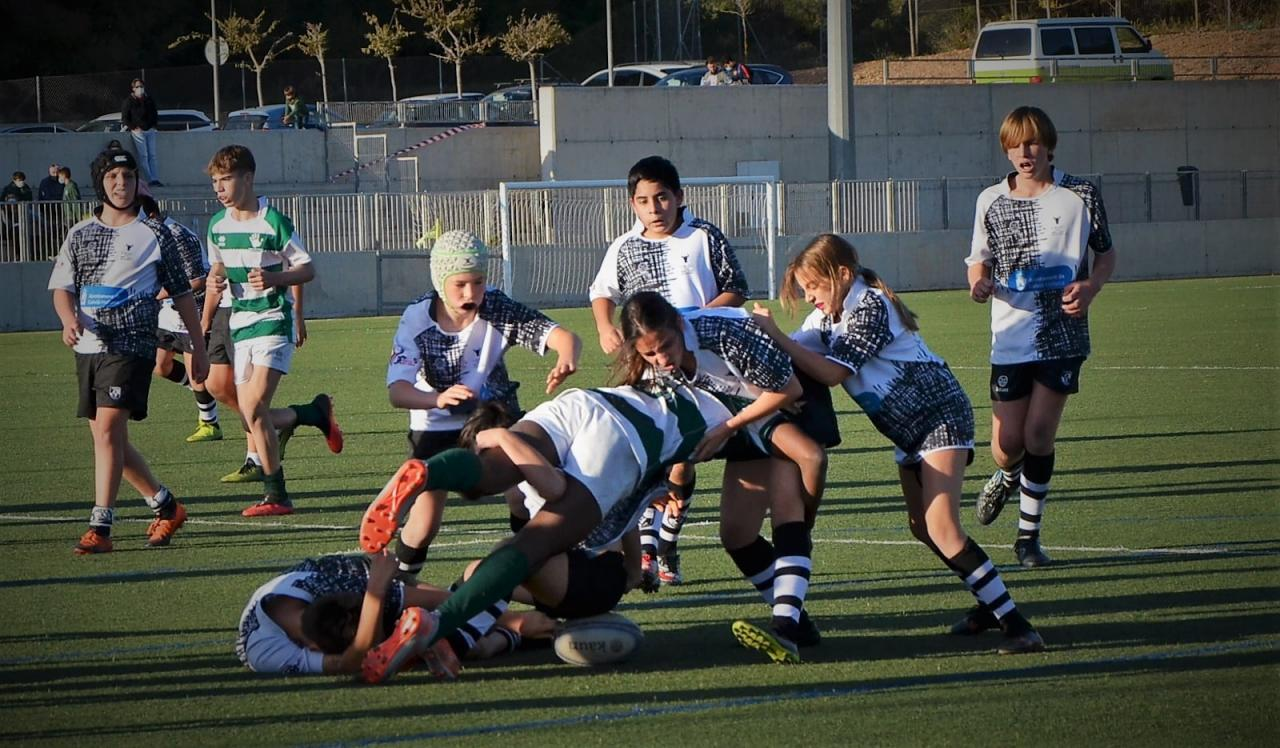 El Toro RC U14 team against RC Ponent