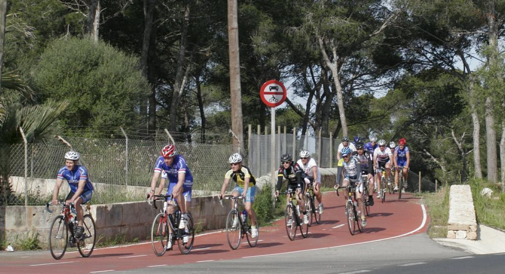 Majorca Facing The Biggest Cycling Tourism Boom Ever