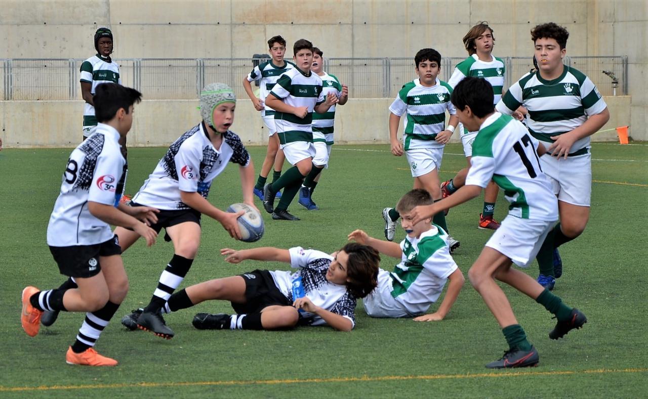 El Toro RC v RC Ponent U14