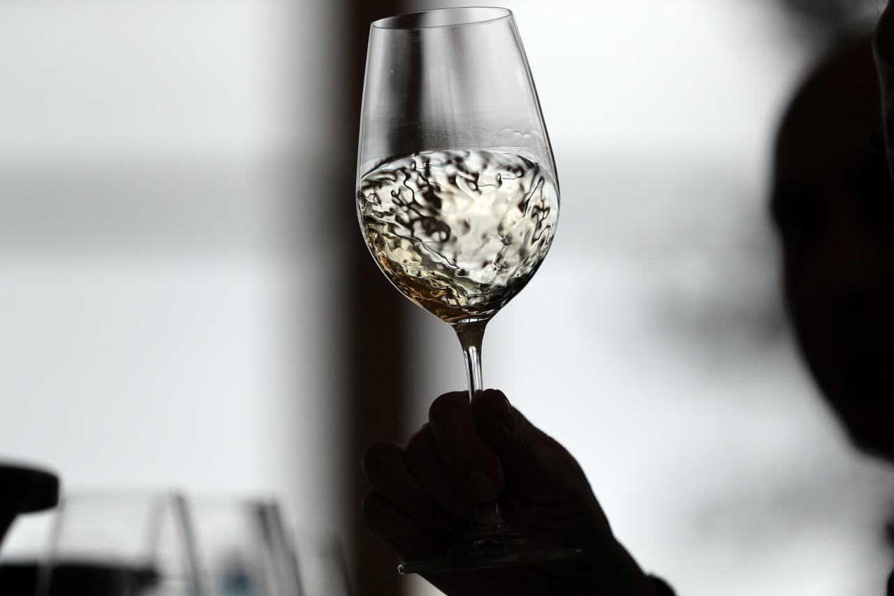 Degustación de vinos en Tiflis
