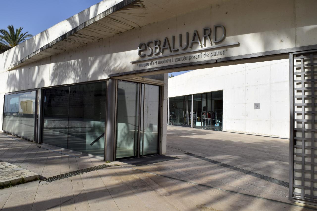 Es Baluard Museum