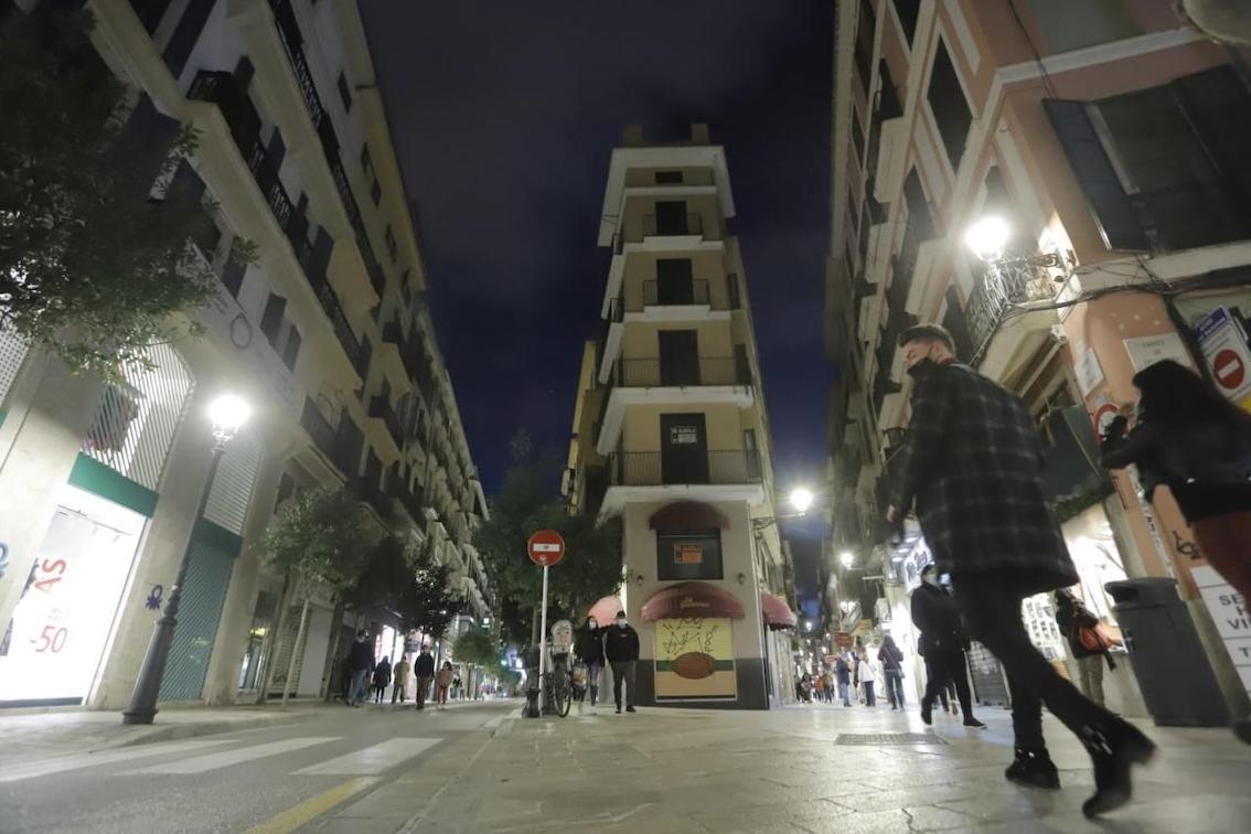 Central Palma.