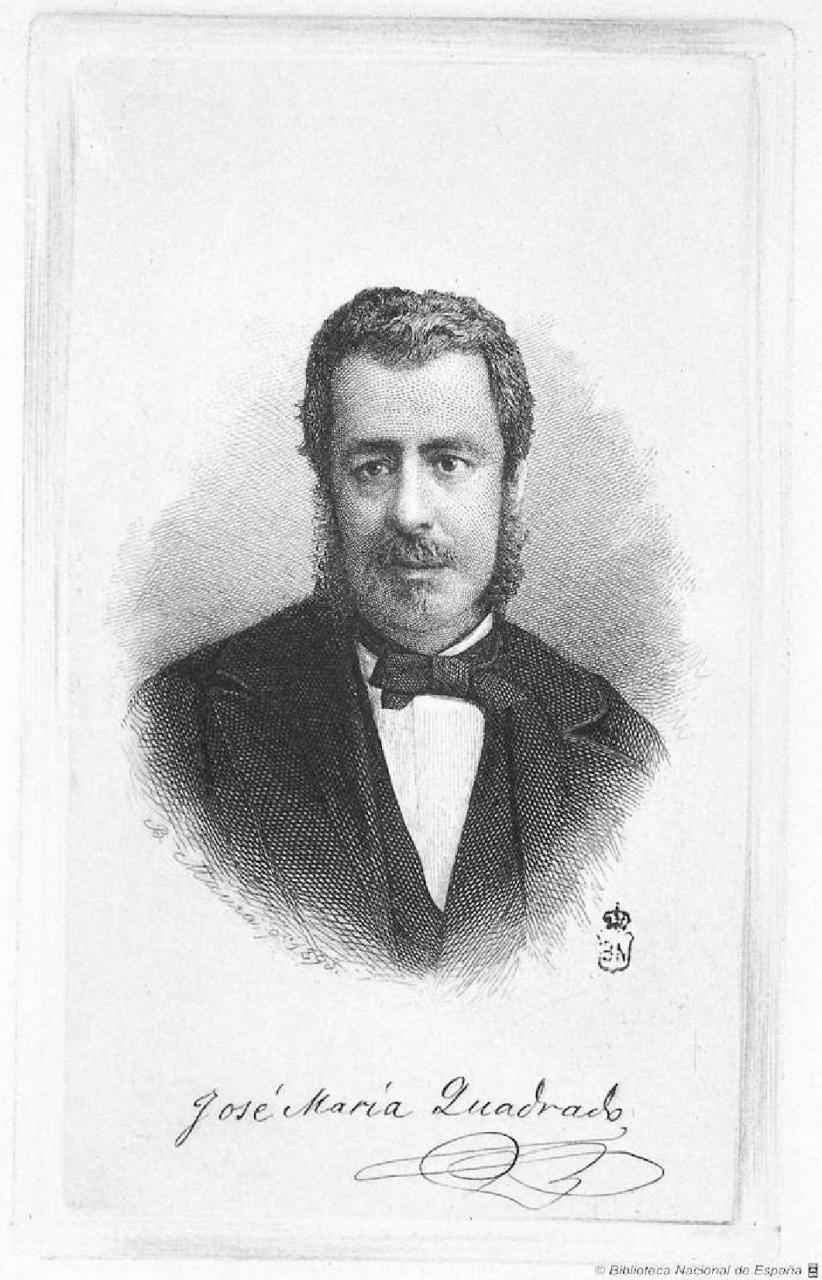 José María Quadrado