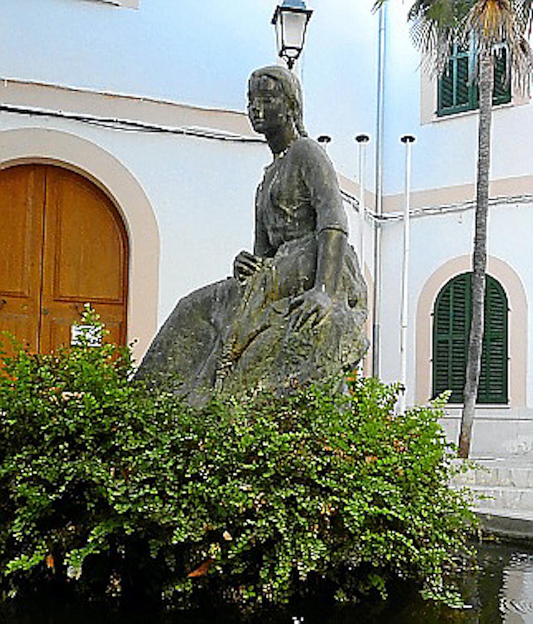 'La Filadora' in Esporles.