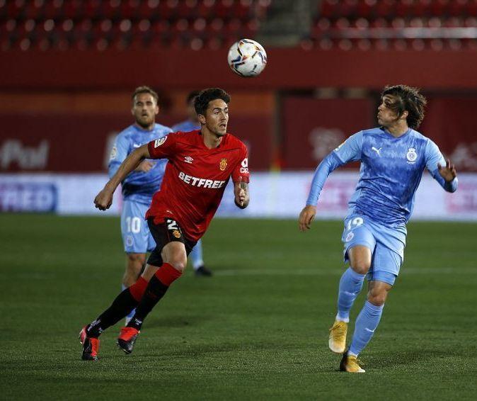 Real Mallorca beat Girona
