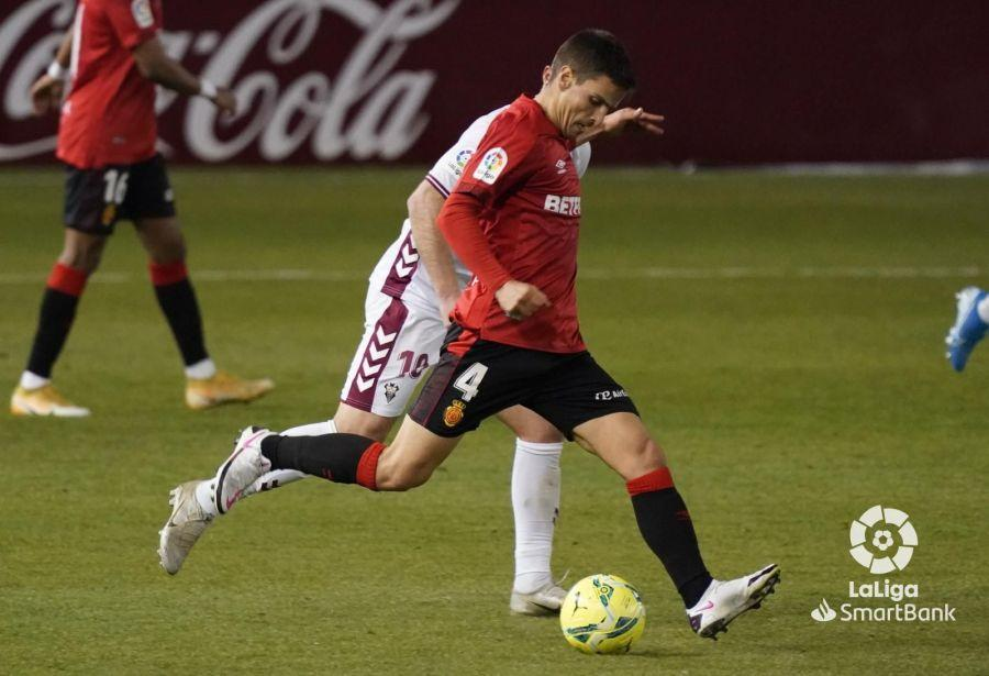 Real Mallorca beat Albacete