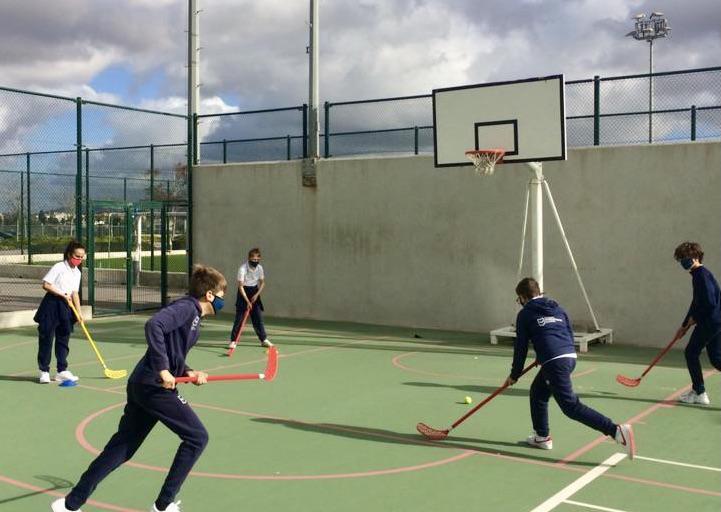 Rafa Nadal International School sport