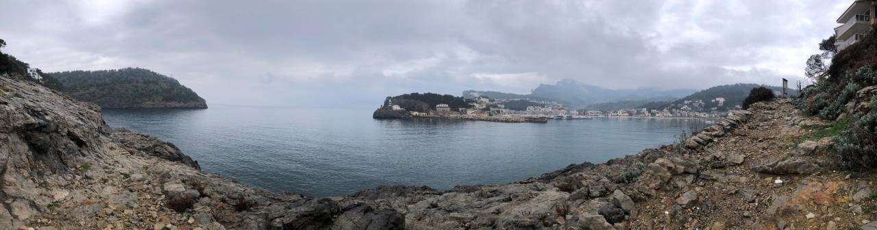 A friendly harbour