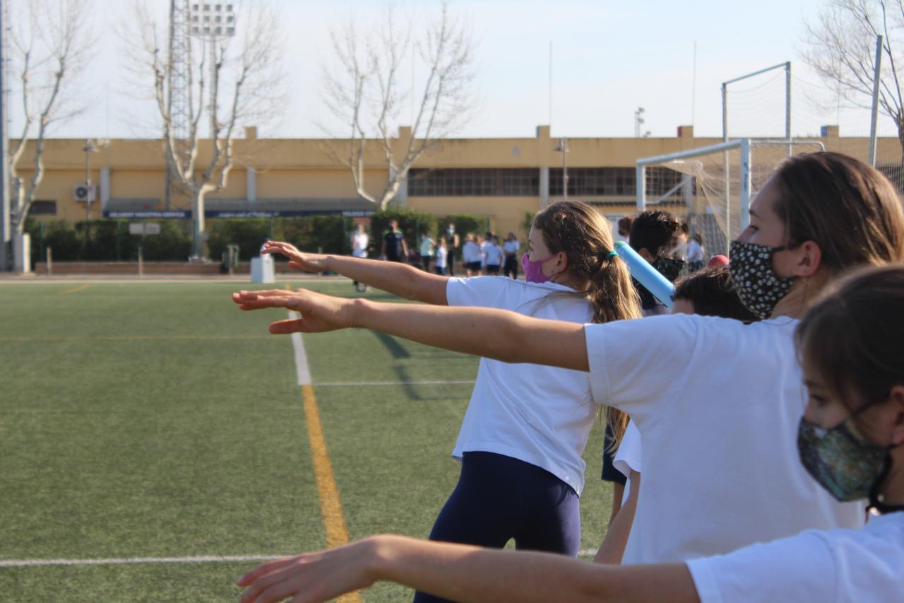 Mallorca international School Year 10