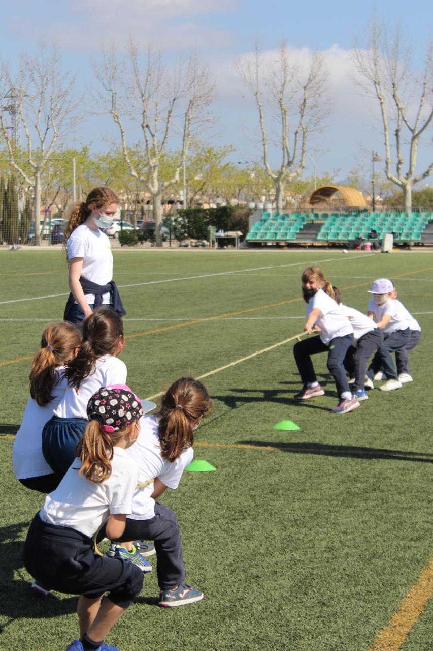 Sports Mallorca international School