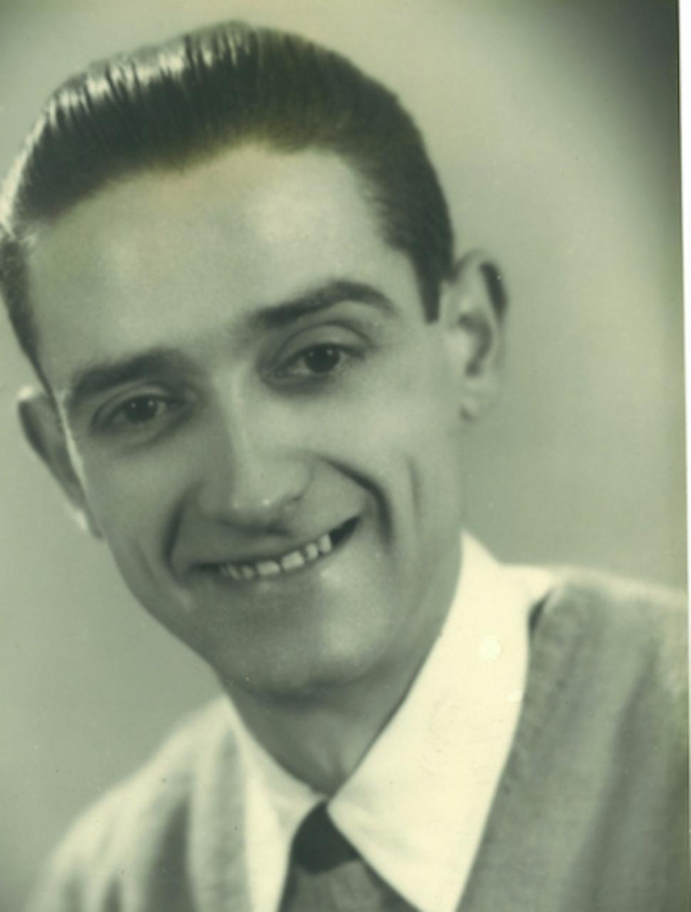 Santiago Florit.