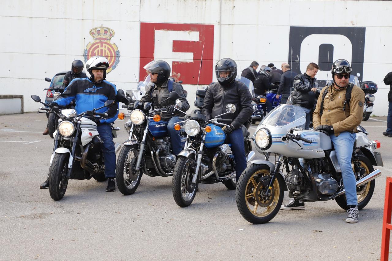 motorbikes palma