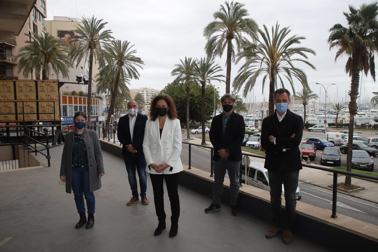 Mallorca promotion through Eurosport