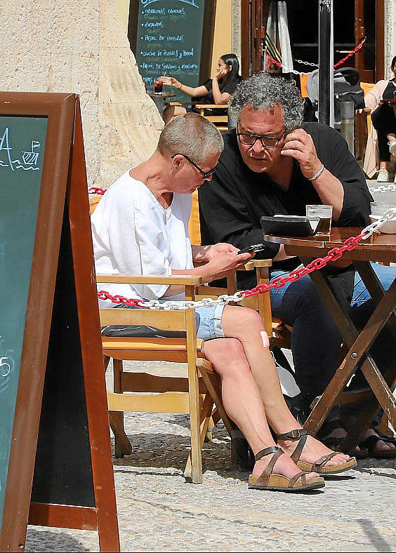 Over 10,000 German tourists were on Mallorca duringEaster
