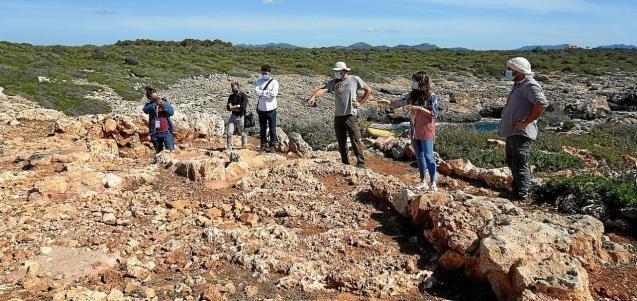 Mallorca's ancient past
