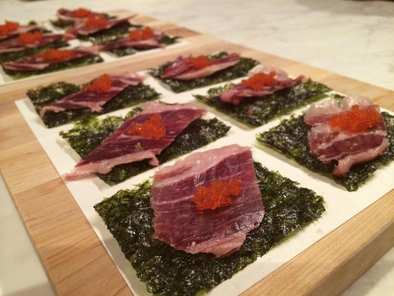 Cured Ham mallorca