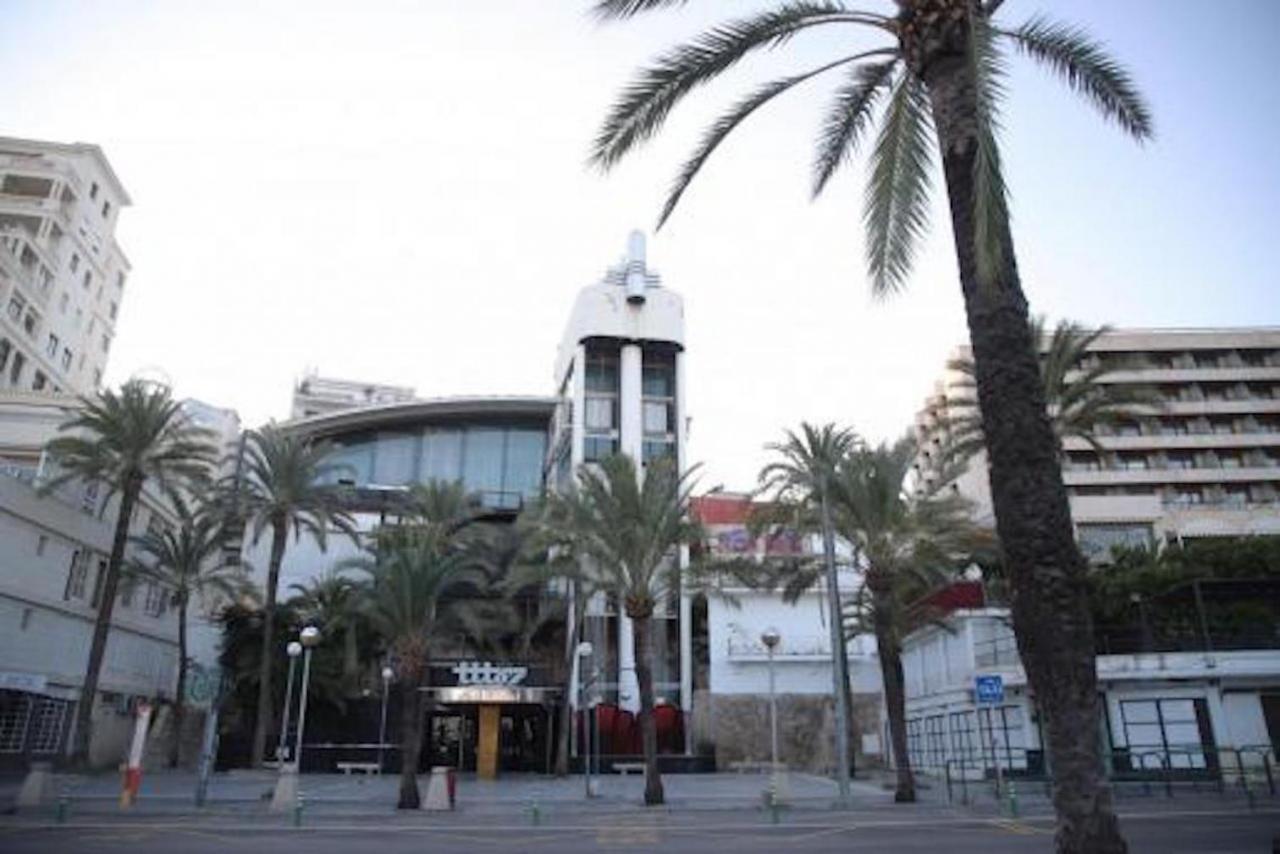 Tito's nightclub, Palma.