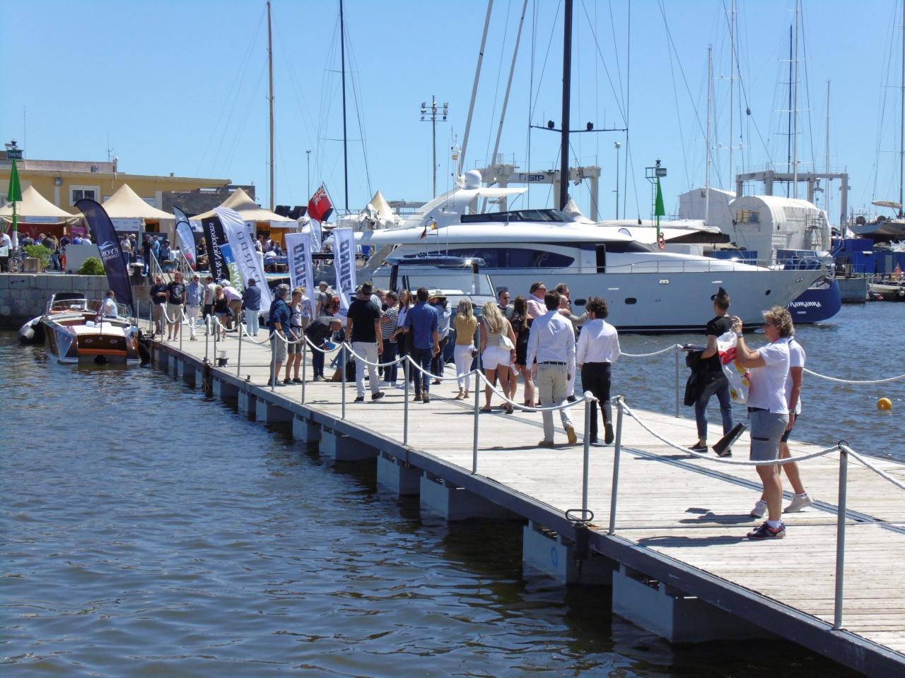 Palma International Boat Show